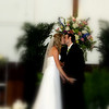 Celia Fortner and Chad Potts Wedding :