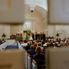 Covington & Kitchings Wedding : Sandersville First Baptist Church
