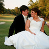 Garner and Barksdale Wedding - Sandersville, GA :